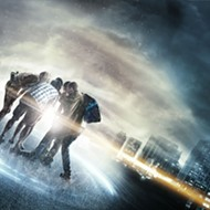 Opening in Orlando: 'Black or White,' 'Project Almanac,' 'The Loft'