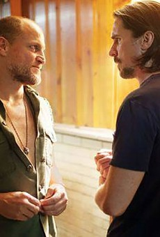 Opening in Orlando: 'Out of the Furnace'
