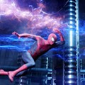 Opening in Orlando: 'The Amazing Spiderman 2'