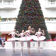 Orlando Ballet to perform 'The Nutcracker' at Orlando International Airport