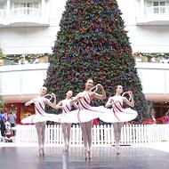 Orlando Ballet to perform 'The Nutcracker' at Orlando International Airport