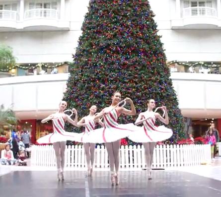 Image via Orlando Ballet