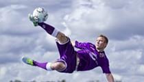Orlando City Soccer Club kicks off new season at Florida Citrus Bowl
