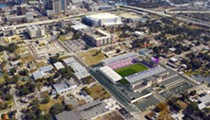 Orlando City Soccer Club stadium shifts away from church site; city drops lawsuit (UPDATED)