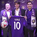 Orlando City's new boy Kaká talks about his move to the MLS, David Beckham and leaving money on the table