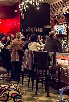Orlando craft cocktail bars