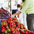 Orlando area farmers markets you need to visit