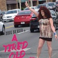 Orlando Fringe Review: A Tired Old Whore