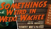 Orlando Fringe Review: Something's Weird in Weeki Wachee