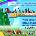 Orlando Fringe Review: There's No Place Like Home