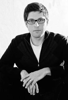 Orlando gets love, part 3: Jamie Poissant makes longlist for 2015 PEN Literary Award