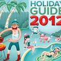Orlando Holiday Guide 2012