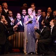 Orlando Phil takes you to 1920s Paris with a new <i>La Traviata</i>