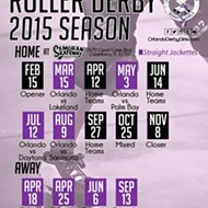 Orlando Psycho City Derby Girls announce dates for 2015 season