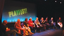 Orlando Shakes PlayFest: an annual celebration of new plays