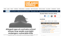 Orlando Weekly is getting a new website today!
