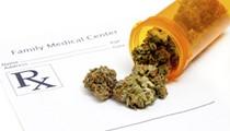 ORLANDO WEEKLY ON WMFE: Billy Manes on the politics of medical marijuana
