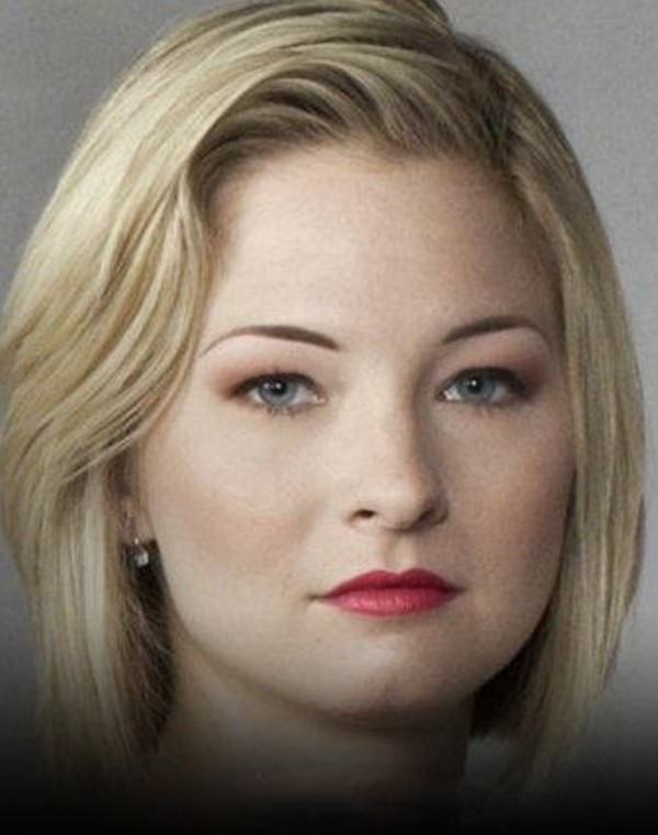 Orlando's Laura Tyler, competitor on Season 3 of Face Off (photo courtesy SyFy Network)