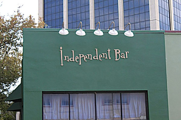 INDEPENDENT BAR