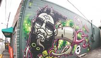 Orlando's street art makes the city beautiful