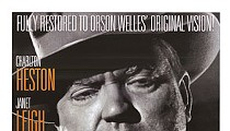 """Orson Welles' Great """"Touch of Evil"""" @ Enzian Tonight, 9:30pm, $5"""