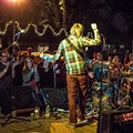Our music columnist gets immersed at the Acre for John Vanderslice