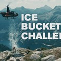 Our publisher took the #IceBucketChallenge, plus our favorite ALS Ice Bucket Videos
