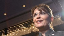 Palin bombs at B.O., declares victory