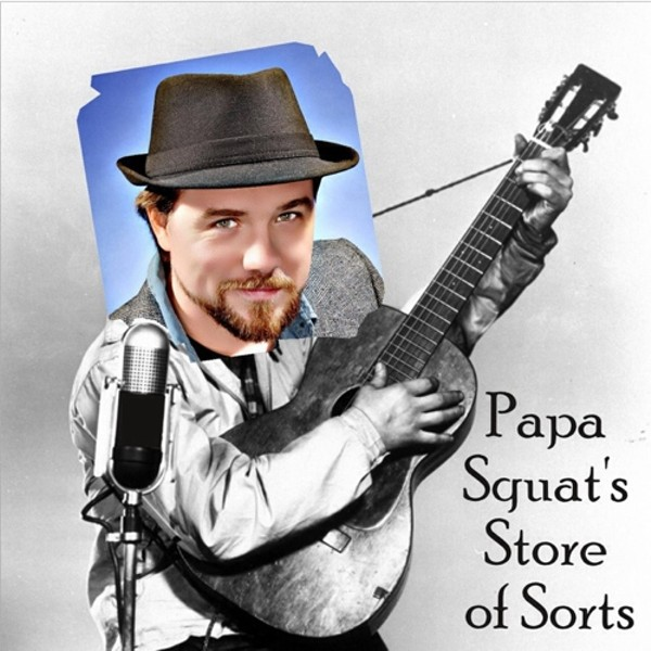 Papa Squat's Store of Sorts at Orlando Fringe 2014