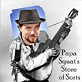 Orlando Fringe Review: Papa Squat's Store of Sorts
