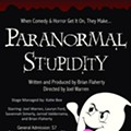 Orlando Fringe Review: Paranormal Stupidity
