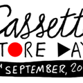 Park Ave CDs celebrates cassettes this Saturday with tons of CONTESTS!