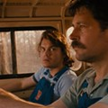 Paul Rudd and Emile Hirsch perfect the art of the slow burn in 'Prince Avalanche'