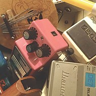 Pedal Challenge rewards musicians for experimenting