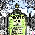 Peopl who died
