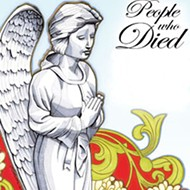 PEOPLE WHO DIED
