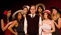 The Seven Year Itch opens at Theatre Downtown