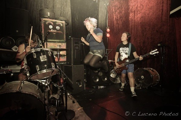 photo by C. Lucero Photos