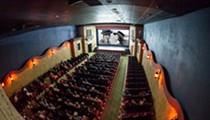 Summer Movie Series returns to Garden Theatre