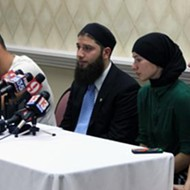 UPDATED: Council on American-Islamic relations demands investigation of Todashev shooting
