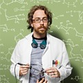 Jonathan Coulton offers geeky pop songs at The Beacham