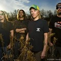 Selection Reminder: Stoner metal act ASG tonight at Will's Pub!