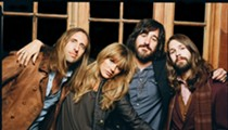 Grace Potter & the Nocturnals open at Raymond James Stadium