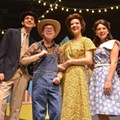 Target Family Theatre Festival starts July 20