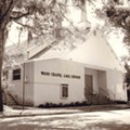 Author Rebekah McCloud leads Guided Walking Tour of Black Churches
