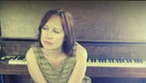 Alternative country-folk icon Iris DeMent tonight at The Plaza Live