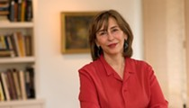 Author Azar Nafisi featured in Rollins College's Winter With the Writers