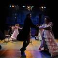 Orlando Shakes hosts Sense and Sensibility dance party
