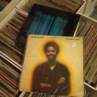 Vinyl pop-up shop promises rare and wonderful finds
