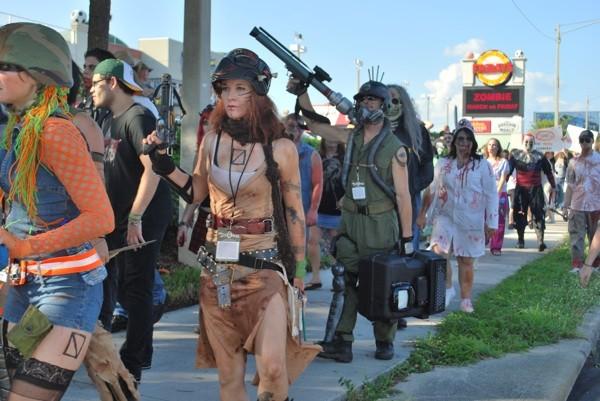 Photo courtesy Spooky Empire